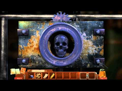 Midnight Mysteries 3 - Devil of Mississippi - The final |