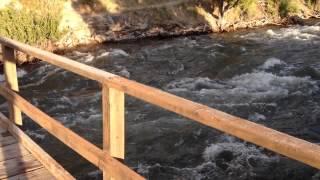 Gardner River Thumbnail