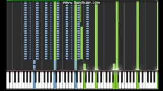 Impossible Piano Song 4