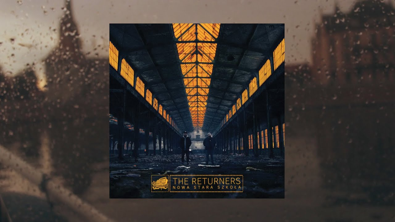The Returners - Nowa Stara Szkoła (making-of albumu)