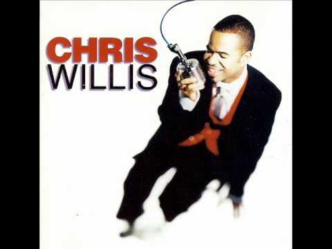 Chris Willis - Nobody But Jesus
