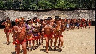 Repeat youtube video TheYanomamis Tribe Los yanomamis Del Amazonas