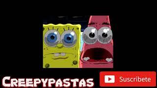 Creepypasta _____ Bob Esponja (Calamardo El Asesino) _____ CREEPYPASTAS