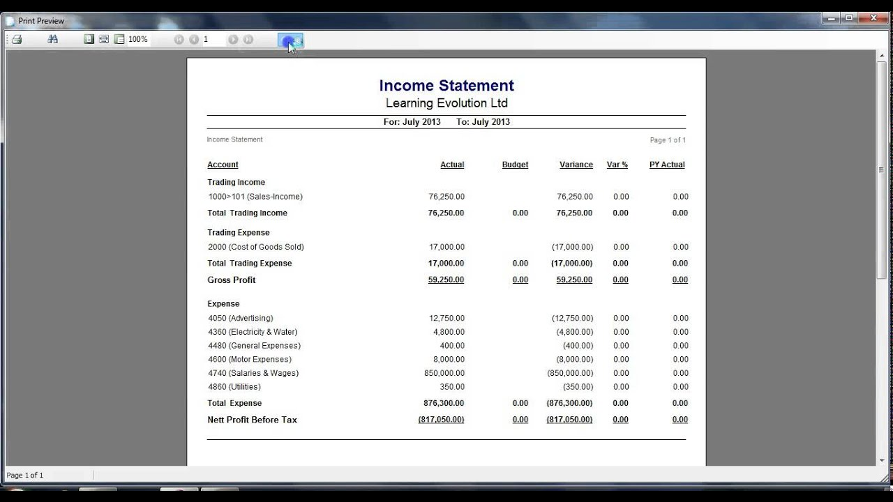 lesson 20 sage pastel evolution income balance amp tb