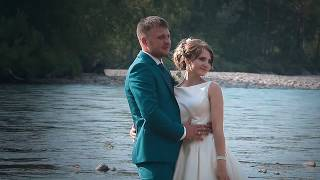 Свадебный клип Димы & Жени!