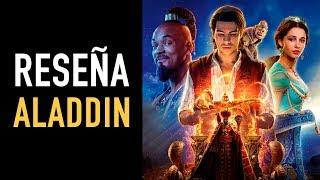 Reseña Aladdin l Más de lo mismo
