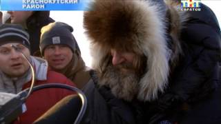 Самый известный российский путешественник Федор Конюхов побил мировой рекорд