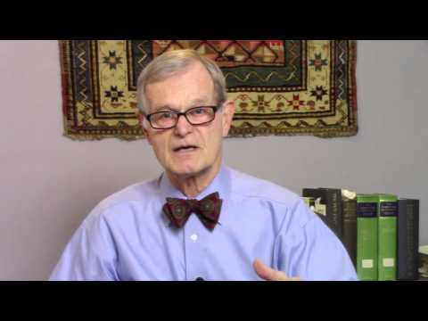 Bill Warner, PhD: Sharia and Non-Muslims