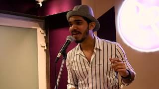 Makhna - Drive | Cover Feat. Sumer Pandit