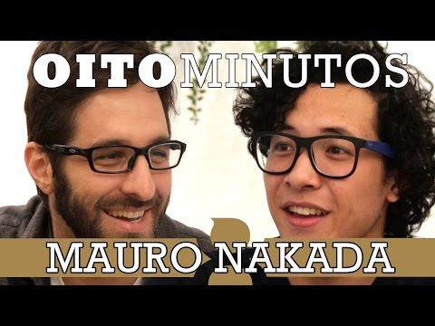 8 MINUTOS - MAURO NAKADA (com Christian Figueiredo)