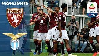 Torino 3-1 Lazio | Three Torino Goals Sink Lazio! | Serie A