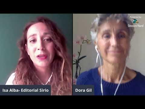 Día del Libro: Dora Gil