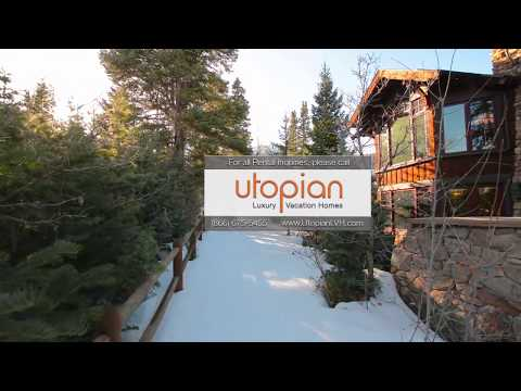 Red Pine Ski Chateaux by Utopian Luxury Vacation Homes