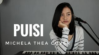 Download lagu PUISI (JIKUSTIK) - MICHELA THEA ( LIVE COVER )
