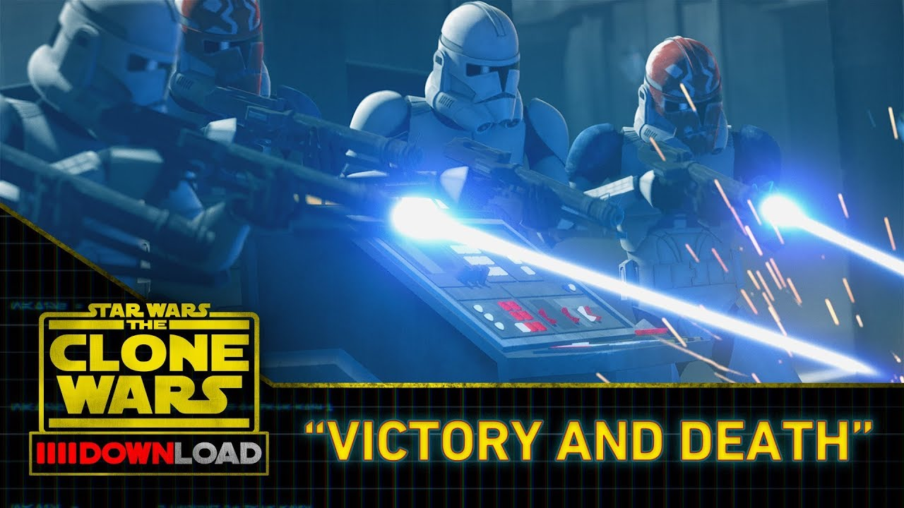 Clone Wars Download Victory And Death Youtube