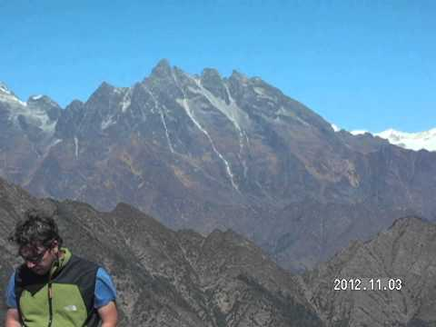 Tamang Heritage Trail - Taruche Karkha...