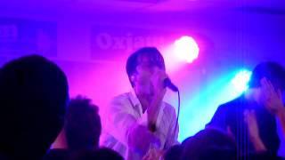Brett Anderson - Brittle Heart Live Oxjam