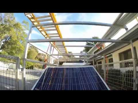 Solar Panel Home and business installation