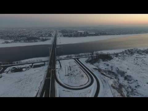 Pont Autoroute 25 - 2 Jan