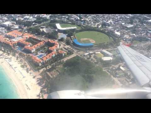 FLIGHT REPORT / Avianca AV9779 /San Andres I-Bogota / N763AV Airbus A320-214