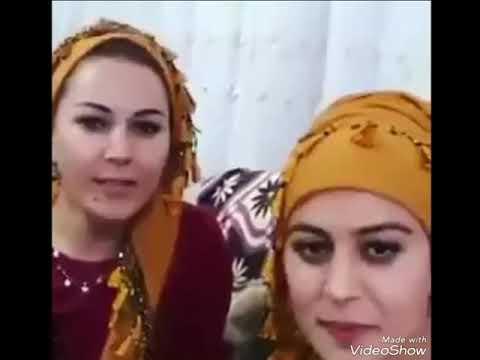 Amatör kızlar harika söylüyor... 90000 izlenmeye 2.parça yayınlanacak...Siverek #Katine köyü