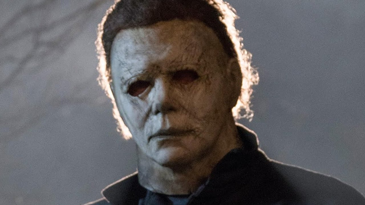 Первые кадры «Хэллоуин убивает» довольно эпичны.