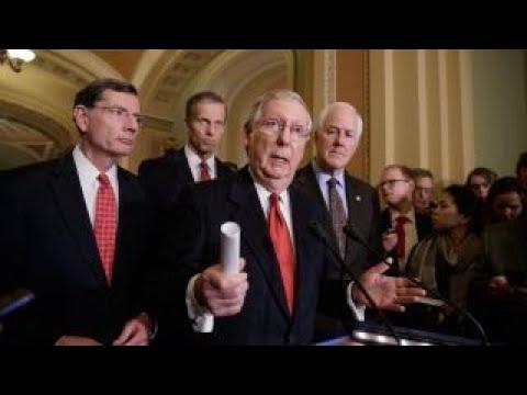 GOP in turmoil: Will Republicans lose majority in Congress?