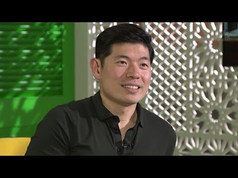 Grab's CEO on its deal with Uber in Southeast Asia | In The News