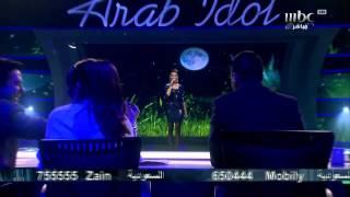 Arab Idol - Ep21 - دنيا بطمه