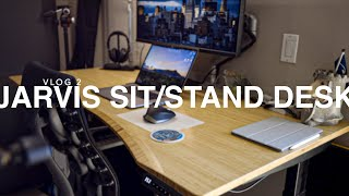 Fully Jarvis Sit/Stand Desk Review