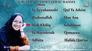 Download Lagu Album Baru !!! 10 lagu pilihan Salwa Syifau Rahma mp3