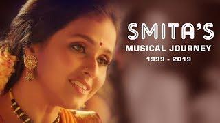 Smita's Musical Journey 1999 - 2019