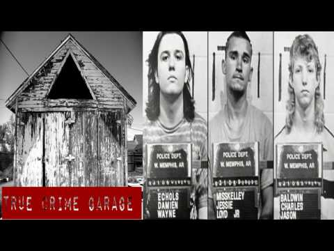 NEWS & POLITICS - True Crime Garage - EP.#40: West Memphis 3 /// Part 1