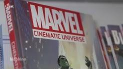 10 Jahre Marvel Cinematic Universe - Comic-Stories im Kino zur Hyperserie verwoben