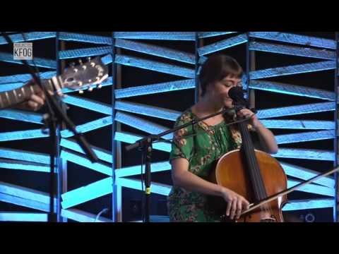 KFOG Private Concert: The Lumineers  Cleopatra
