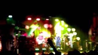 "Cansei De Ser Sexy - ""Let´s Reggae All Night"" Live @ Teatro Sá Da Bandeira - Porto"