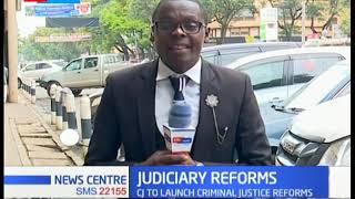Kenyan Judicial officers seek to 'reform self'