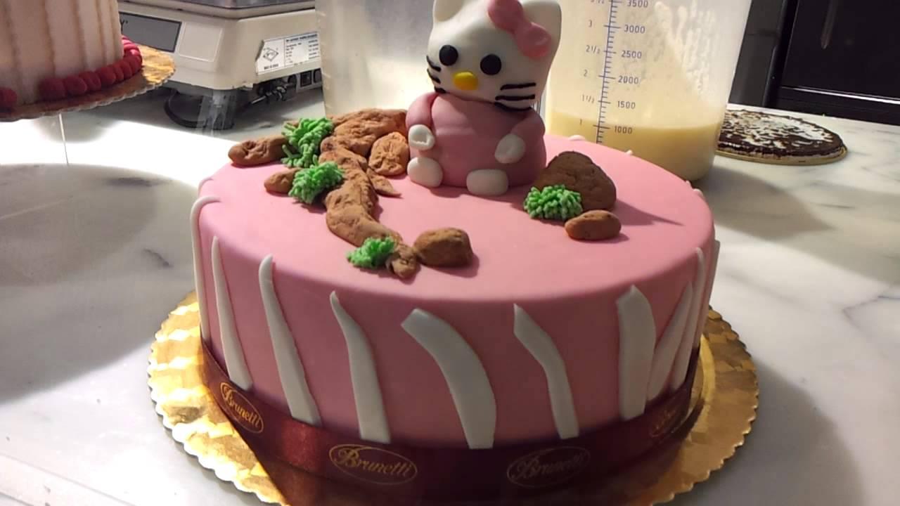 Birthday Cakes Dubai ~ Brunetti cakes at dubai mall youtube