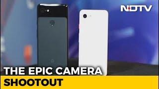 Pixel 3 XL vs iPhone XS Max: The Camera War thumbnail