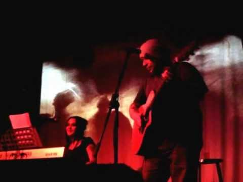 Antimatter - Live In Barcelona - Here Come The Men