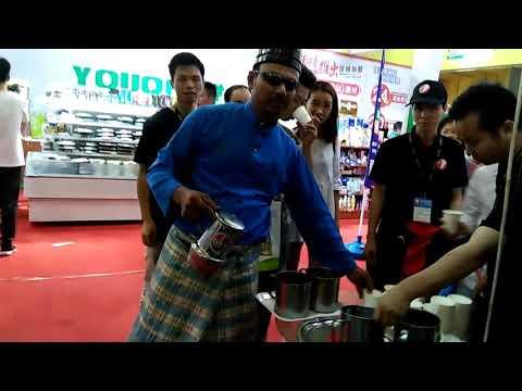 Asia Expo China Fakir Teh Tarik Malaysia 017 5554014