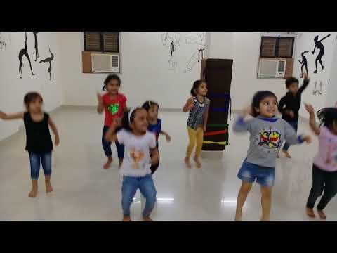 Dance-Hum Nahi Sudhrenge by Group 3