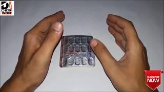 सर दर्द / बदन दर्द /बुखार / कमर दर्द / हाथ -पैरो मैं दर्द सबके लिए // PAIN RELIEF TAB By desi india
