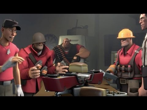 Expiration Date - Team Fortress 2 Short