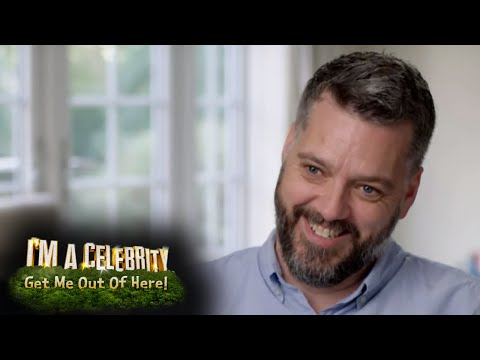 Iain Lee Reveal Interview! | I'm A Celebrity...Get Me Out Of Here!