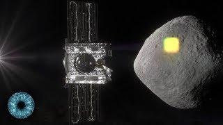Sonde nähert sich an Silvester potentiell gefährlichem Asteroiden Bennu - Clixoom Science & Fiction