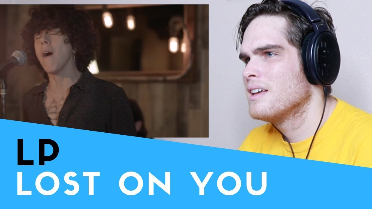 Download Voice Teacher Reacts to LP - Lost on You