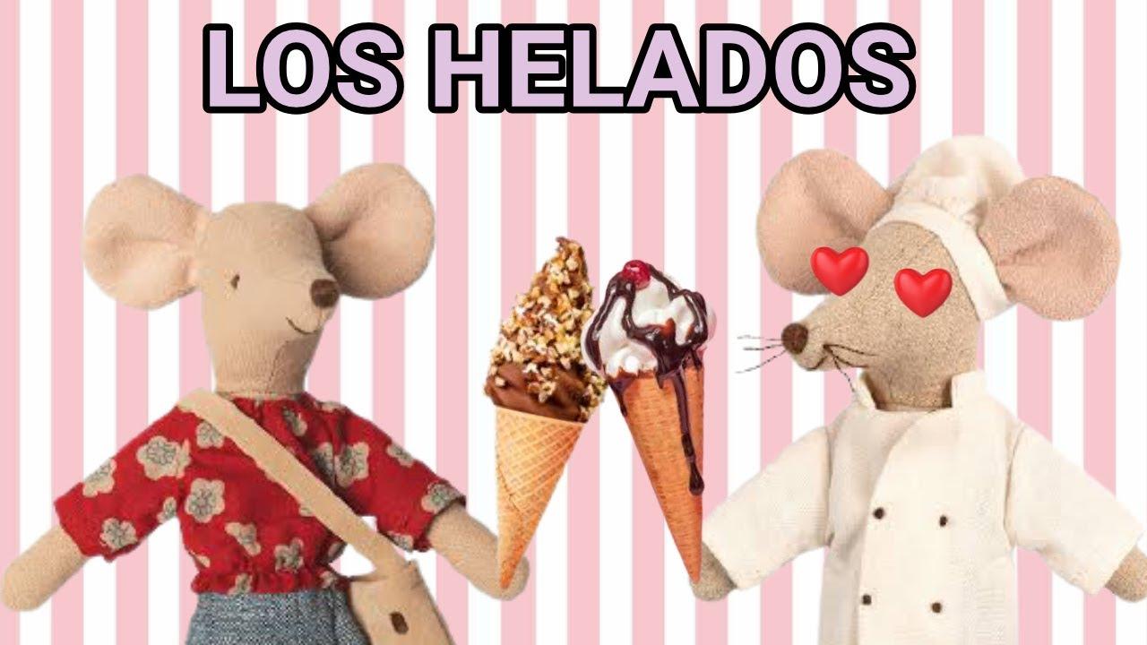 el chef - 09 - los helados