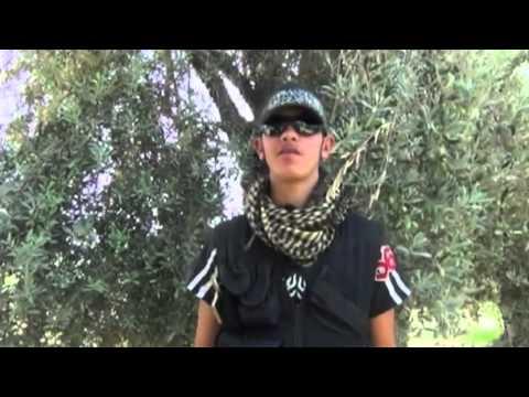 New anti-government brigade trains in Syria
