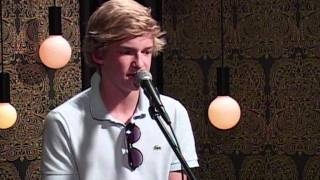The Hot Hits IRL With Cody Simpson Part 3